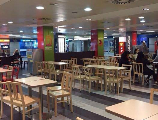 Autogrill Linate