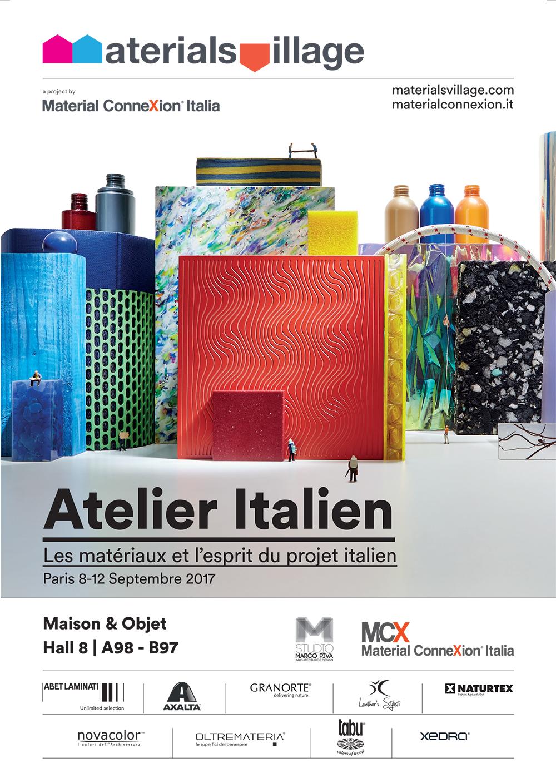 Atelier Italien